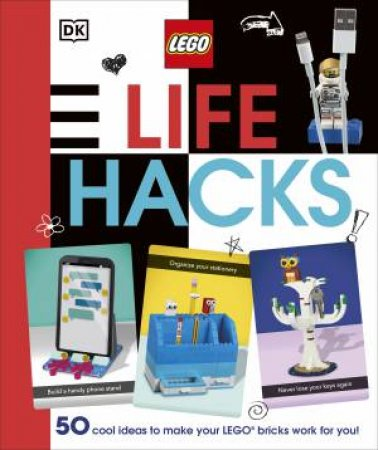 LEGO Life Hacks by Various