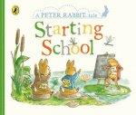 Peter Rabbit Tales Starting School