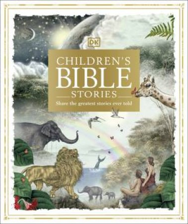 Children's Bible Stories by Various