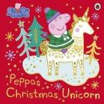 Peppa Pig Peppas Christmas Unicorn