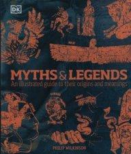 Myths  Legends