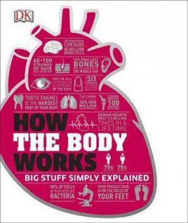 How The Body Works by Various