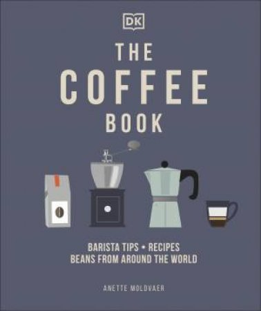 The Coffee Book by Various