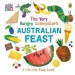The Very Hungry Caterpillars Australian Feast