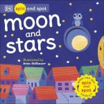 Spin And Spot Moon And Stars