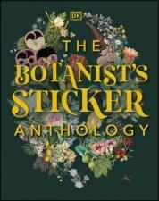 The Botanists Sticker Anthology