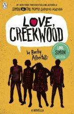 Love Creekwood