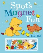 Spots Magnet Fun