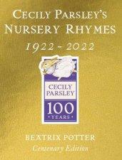 Cecily Parsleys Nursery Rhymes