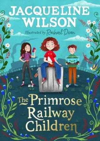 The Primrose Railway Children