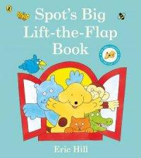 Spots Big LiftTheFlap Book
