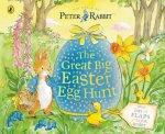 Peter Rabbit Great Big Easter Egg Hunt