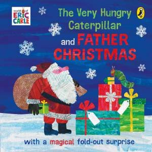 The Very Hungry Caterpillar And Father Christmas