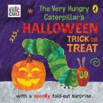 The Very Hungry Caterpillars Halloween Trick Or Treat