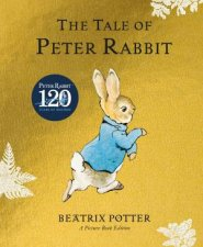 The Tale Of Peter Rabbit Picture Book