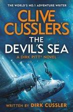 The Devils Sea