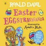 Roald Dahl Easter EGGstravaganza
