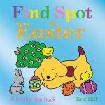 Find Spot At Easter