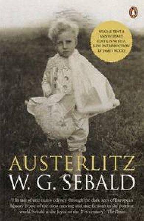Austerlitz by W.G. Sebald