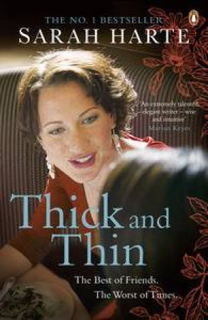 Thick and Thin by Sarah Harte