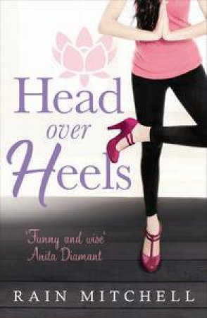 Head over Heels by Rain Mitchell