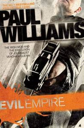 Evil Empire by Paul Williams