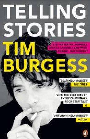 Telling Stories by Tim Burgess