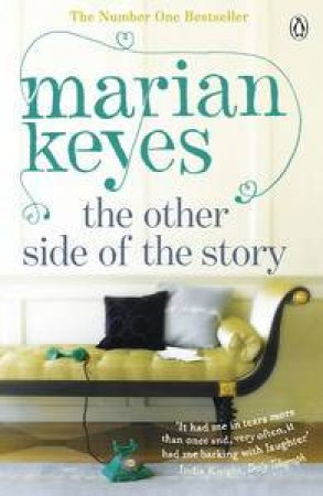The Other Side of the Story by Marian Keyes