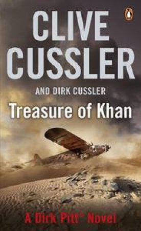 The Treasure of Khan