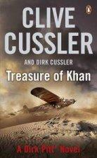 The Treasure Of Khan