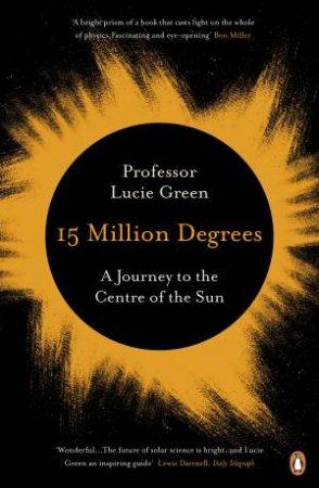 15 Million Degrees