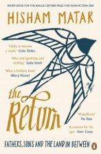 The Return by Hisham Matar