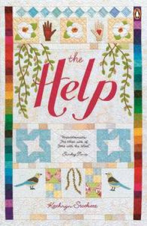 Penguin by Hand: The Help by Kathryn Stockett