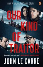 Our Kind Of Traitor Film TieIn