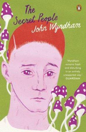 Secret People The by John Wyndham