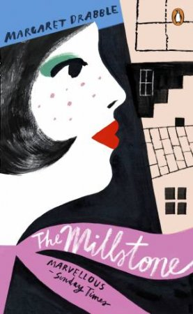 Millstone The by Margaret Drabble