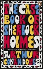 The CaseBook Of Sherlock Holmes Penguin Essential