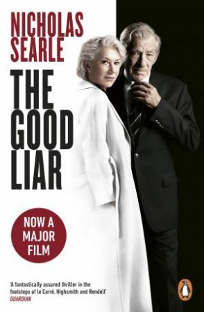 The Good Liar (Film Tie In)