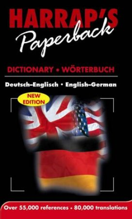 Chambers German Dictionary by Chambers