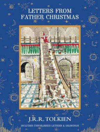 Letters From Father Christmas by J R R Tolkien