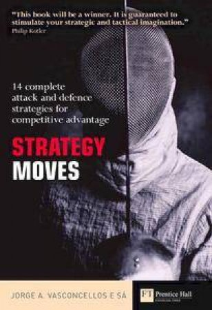 Strategy Moves by Jorge Vasconcellos