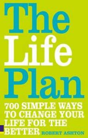 The Life Plan by Robert Ashton