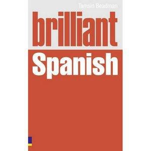 Brilliant Spanish Pack by Various