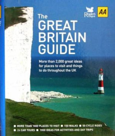 The Great Britian Guide