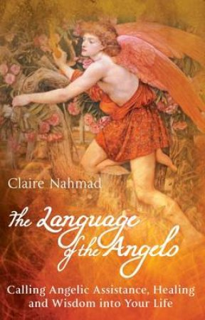 The Language of the Angels by Claire Nahmad