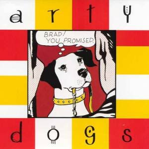 Arty Dogs by David Baird & Vicky Cox