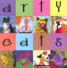 Arty Cats