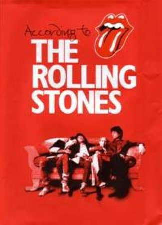 According To The Rolling Stones by Various