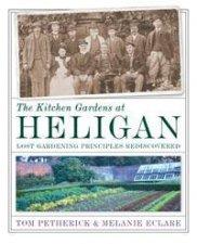 The Kitchen Gardens At Heligan