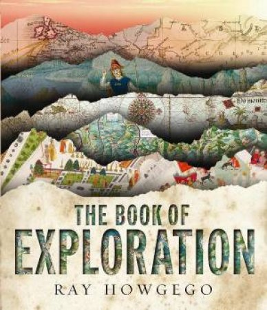 Book of Exploration by Ray Howgego